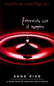 Cher Entrevista con el vampiro, de Anne Rice.