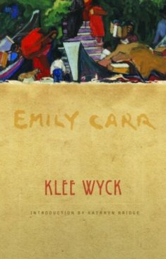 Klee Wyck, de Emily Carr.