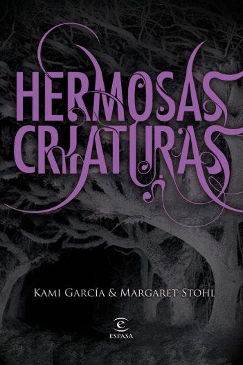 Hermosas Criaturas (CASTER CHRONICLES #1).jpg