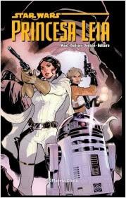 Princesa Leia Tomo (recopilatorio)