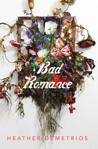 7. BAD ROMANCE by Heather Demetrios .jpeg