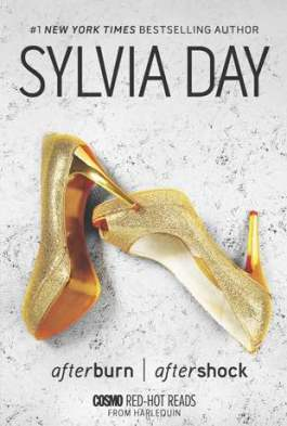 AFTERBURN : AFTERSHOCK Sylvia Day