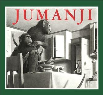 Jumanji deChris Van Allsburg .jpg