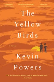 The Yellow Birds book cover